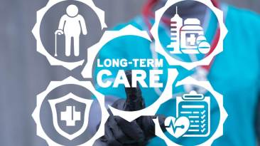 Long-Term Care Insurance