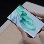 Dream of mid air wireless charging teased with roll able Oppo X
