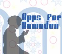 best ramadan apps 2013