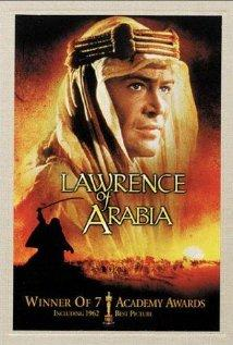 image of lawrence of arabia