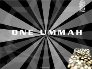 image of one ummah islamic screensaver