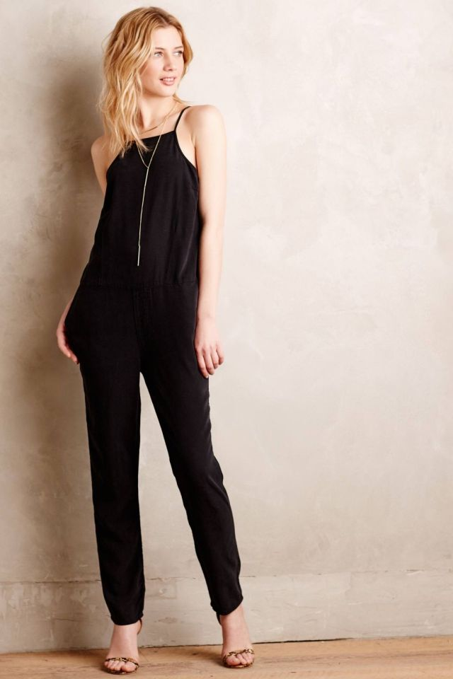 Afterlight Jumpsuit by Paige