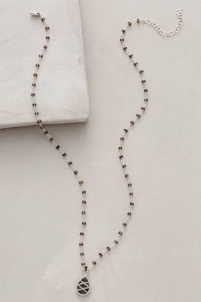 Arethusa Necklace