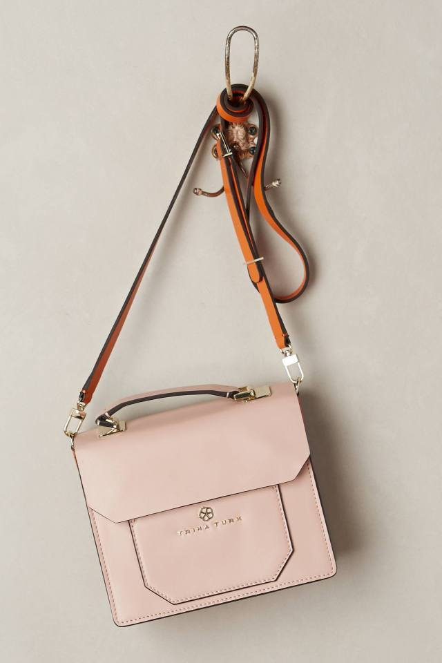 Cassis Crossbody Bag by Trina Turk