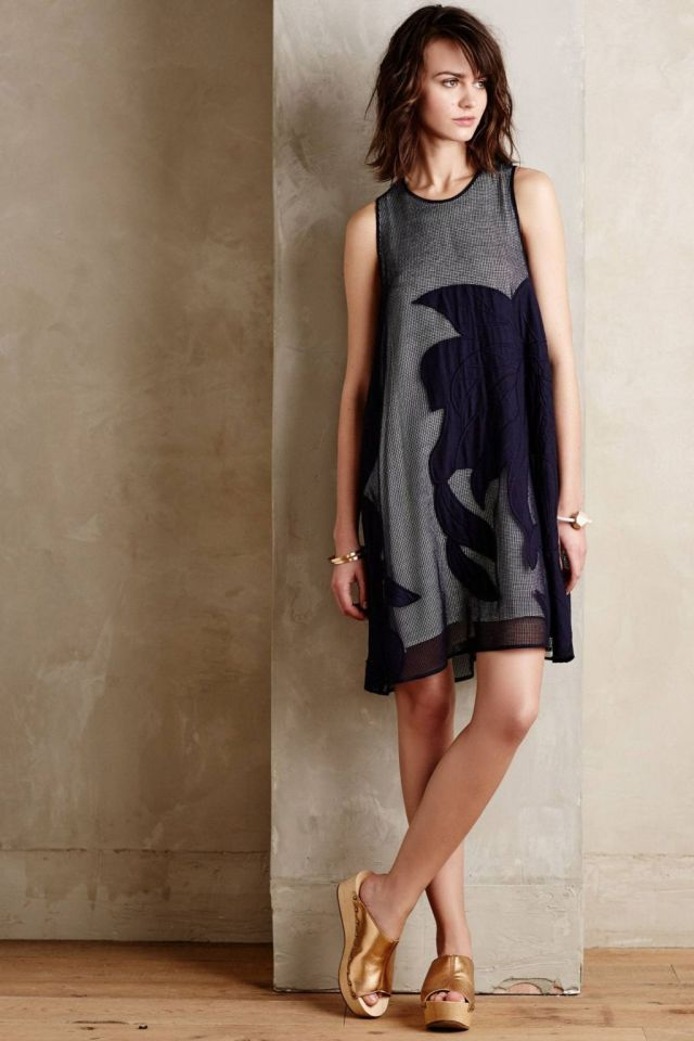 Chaparral Swing Dress by Hutch