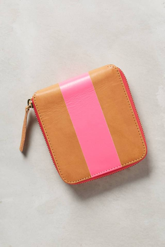 Elevation Wallet by Clare V