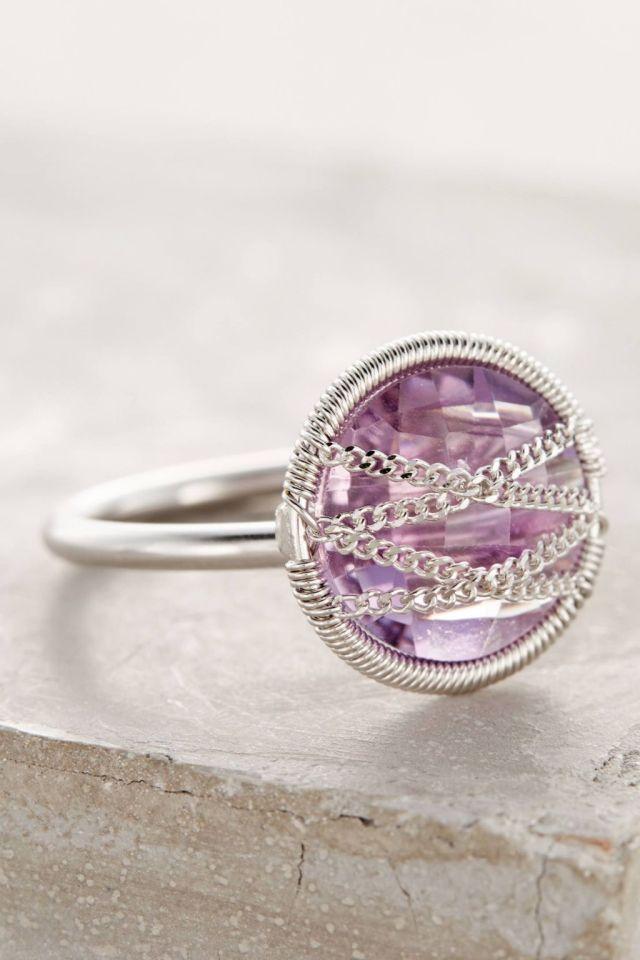 Coronis Ring
