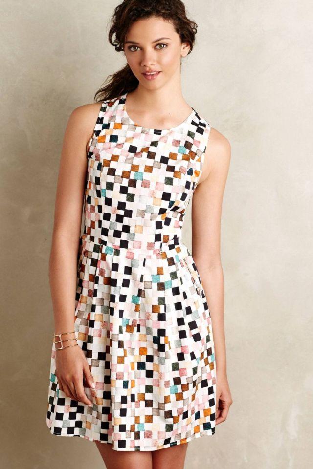 Design District Dress by Hoss