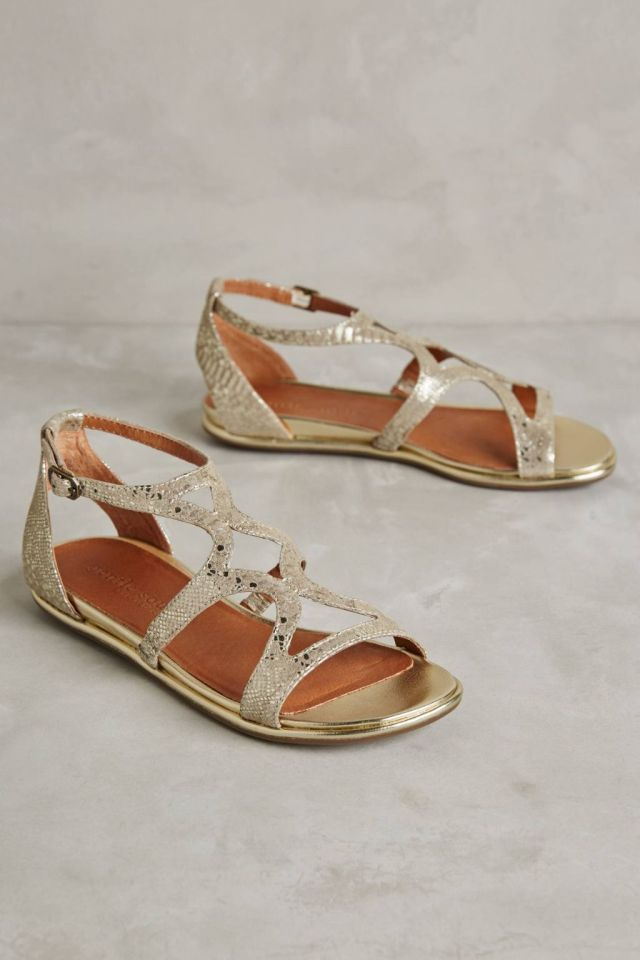 Lunetta Sandals by Gentle Souls