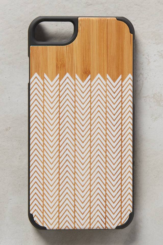 Herringbone iPhone 6 Case by Recover