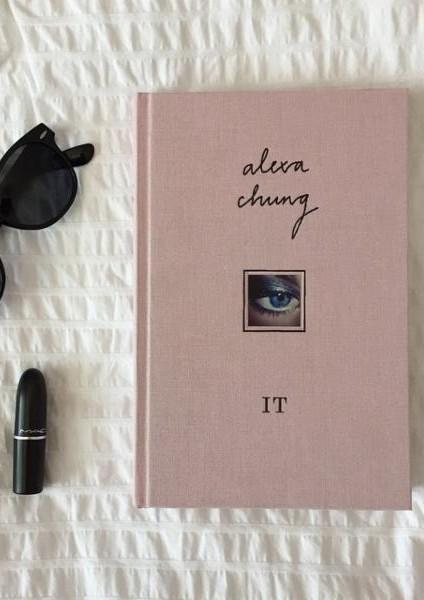 It- Alexa Chung
