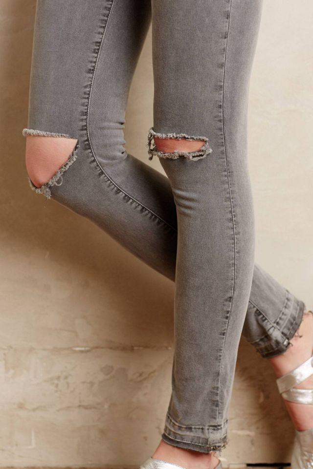 811 Skinny Crop Jeans by J Brand