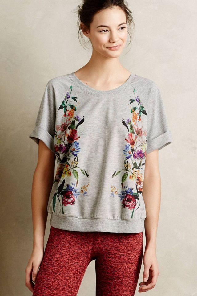 Kohala Sweatshirt by Pure + Good