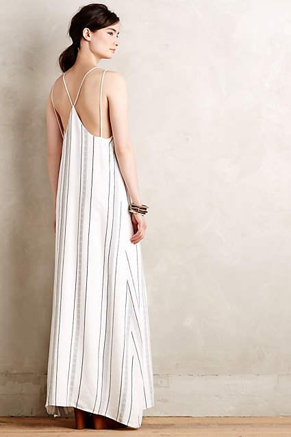 Lillia Maxi Dress by Myne