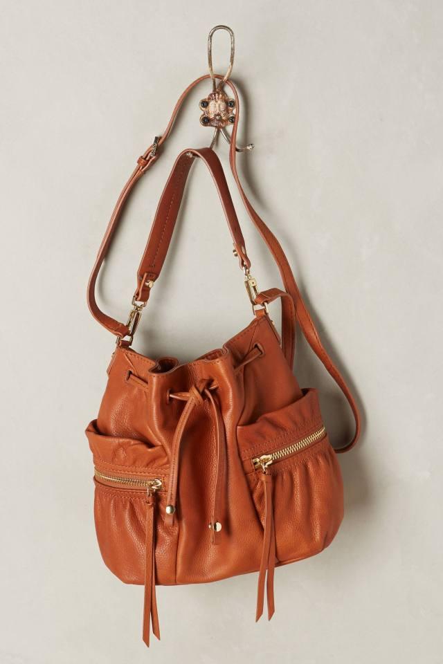 Nicola Bucket Bag