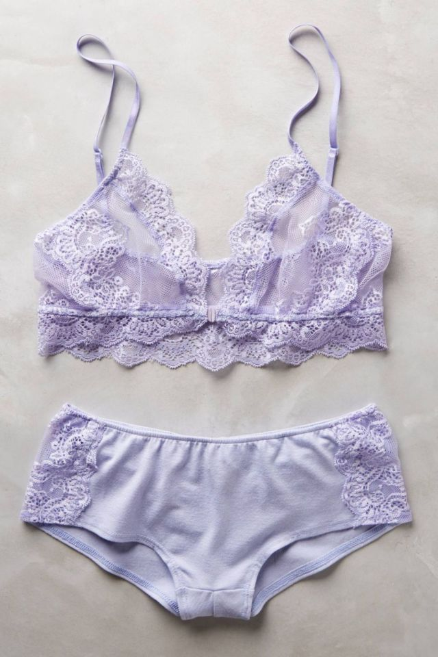 Alix Briefs by Only Hearts