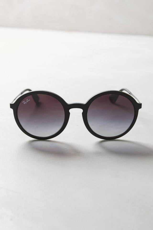 Round Sunglasses by Ray-Ban