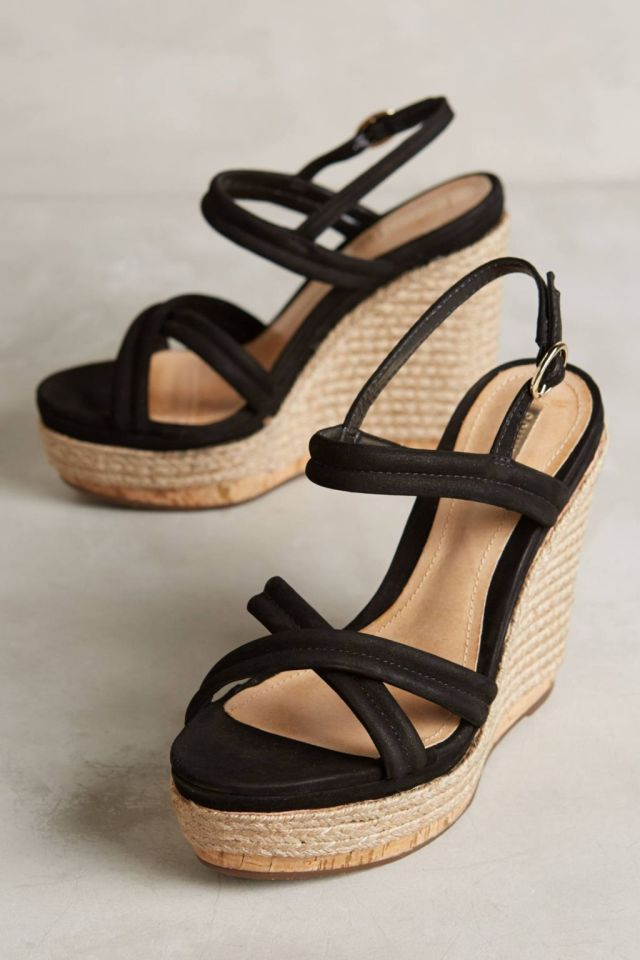 Evy Wedges by Schutz