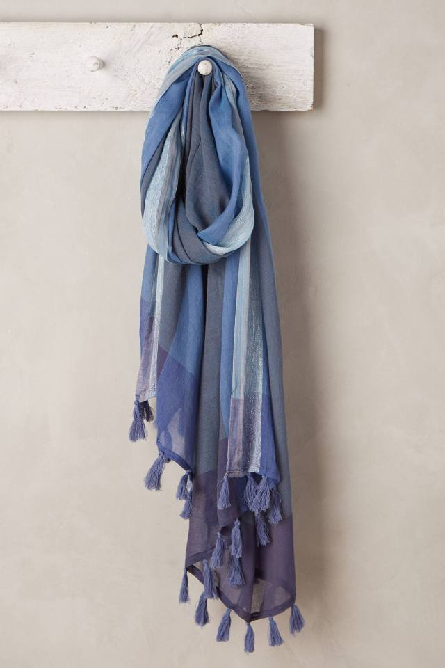 South Pacific Scarf