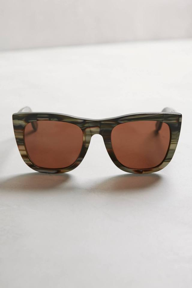 Acqua Santa Sunglasses by Super by Retrosuperfuture