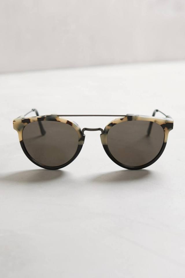 Jaguar Sunglasses by Super by Retrosuperfuture