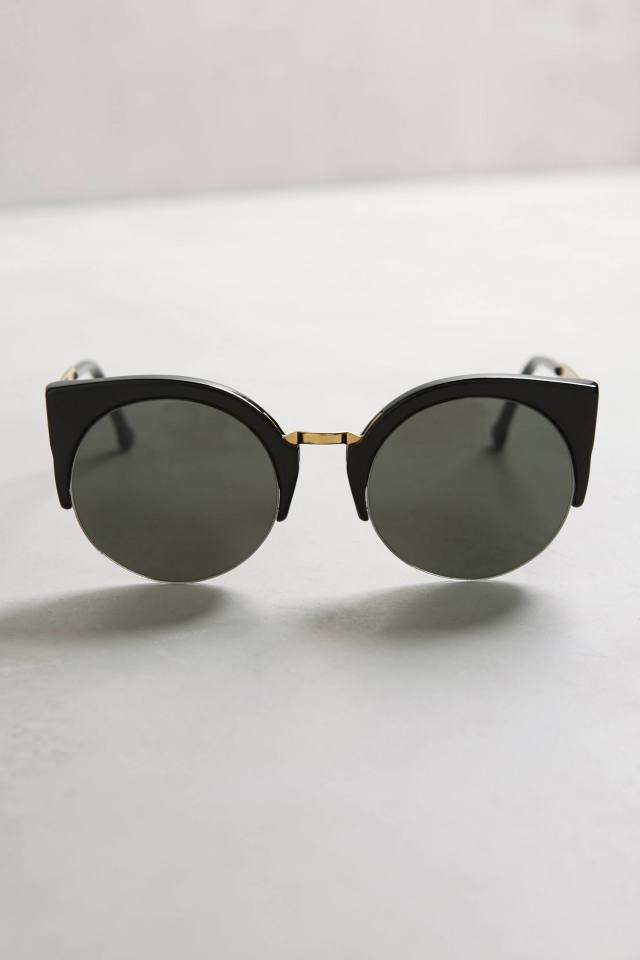 Lucia Sunglasses by Super by Retrosuperfuture