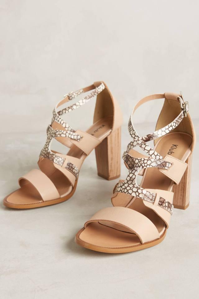 Takara Heels by Klub Nico