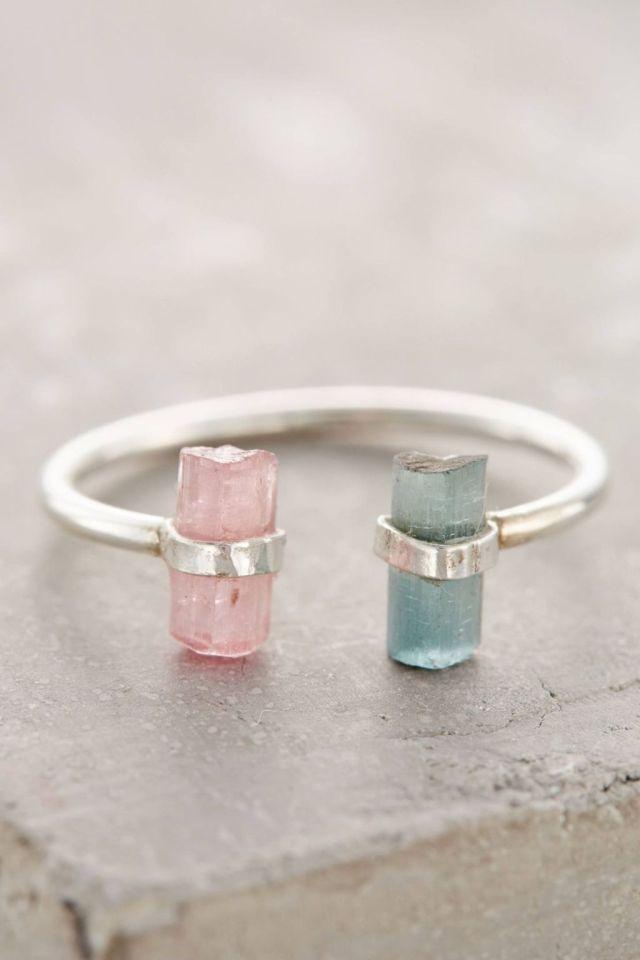 Tindra Ring by Jene DeSpain
