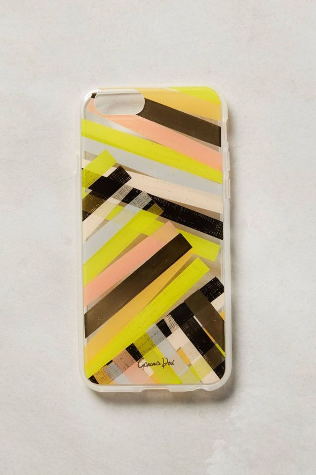 Visby iPhone 6 Case by Rifle Paper Co.