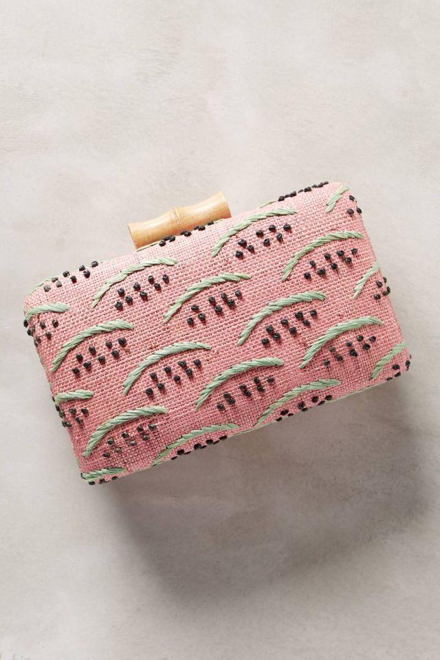 Watermelon Crossbody Clutch by Kayu