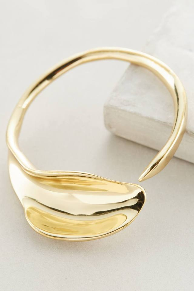 Budding Bangle