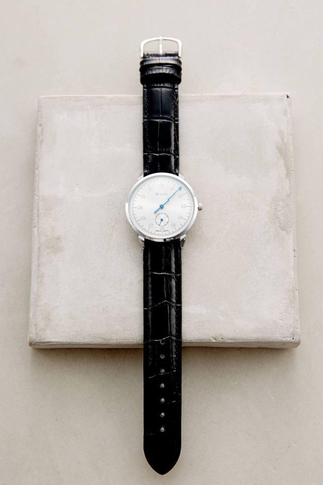 Cinq Avenues Watch by Kulte