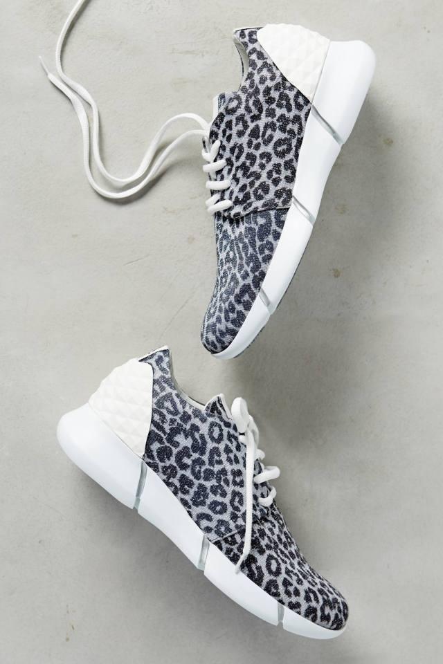 Calu Sneakers by Elena Iachi