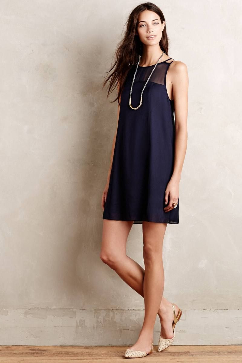 Anthropologie's New Arrivals: Summer Ready Dresses