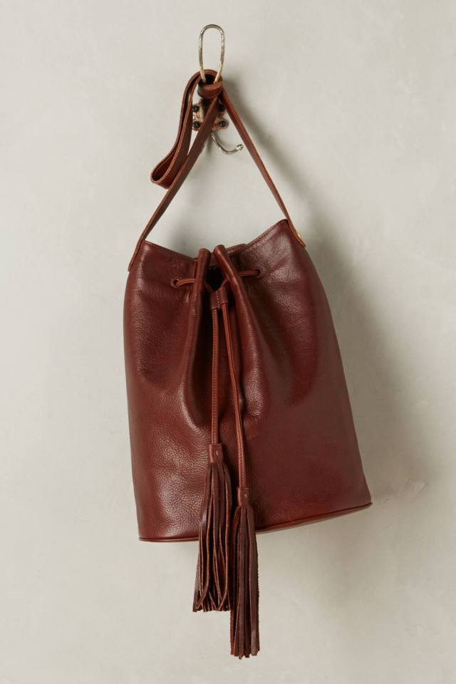 Herlan Bucket Bag by Campos