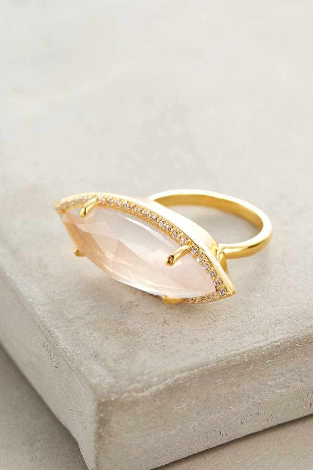 Minas Ring by Indulgems
