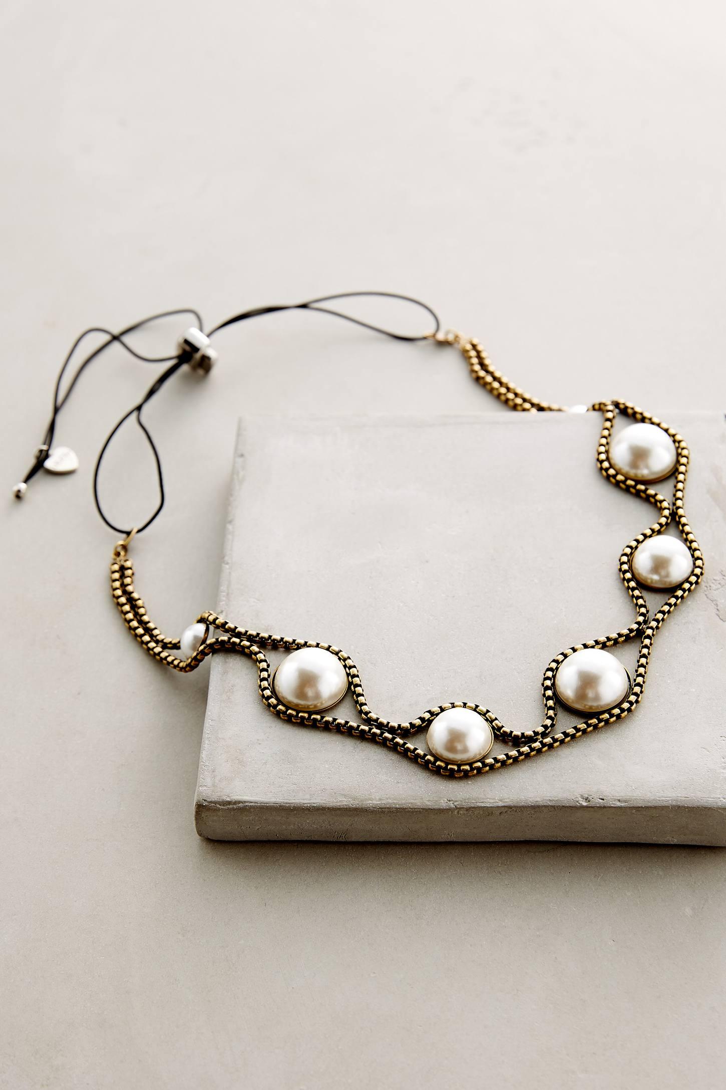 Anthropologies New Arrivals Summer Jewelry Topista