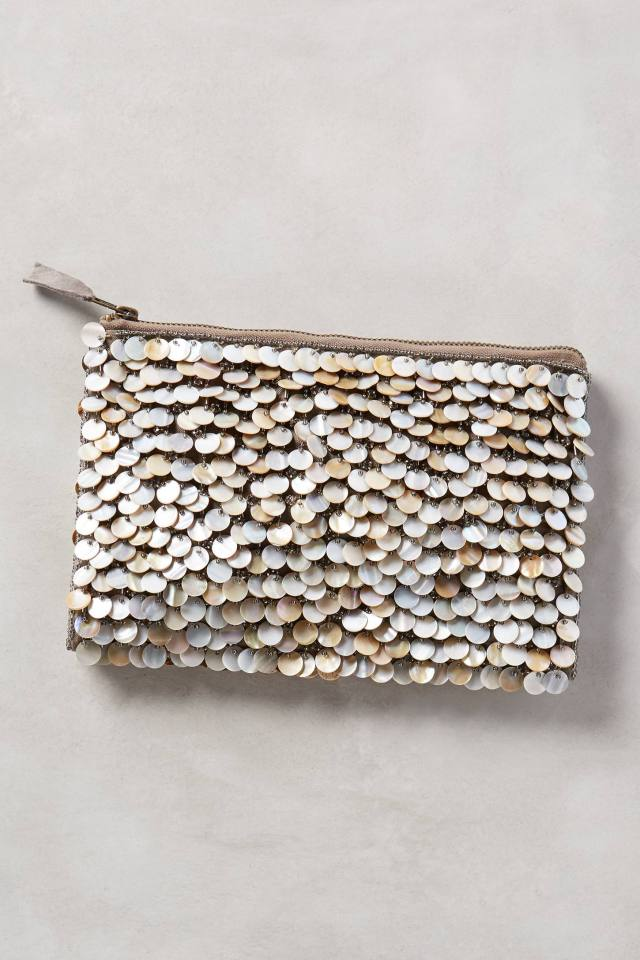 Seabed Pouch