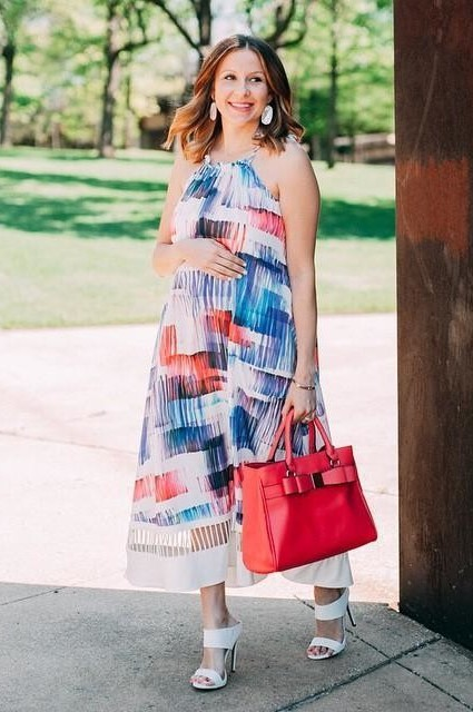 Summertide swing dress anthropologie clothing
