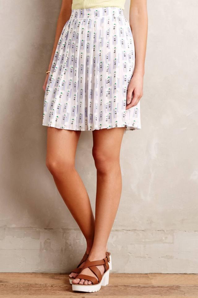 Sunbather Skirt by Harlyn