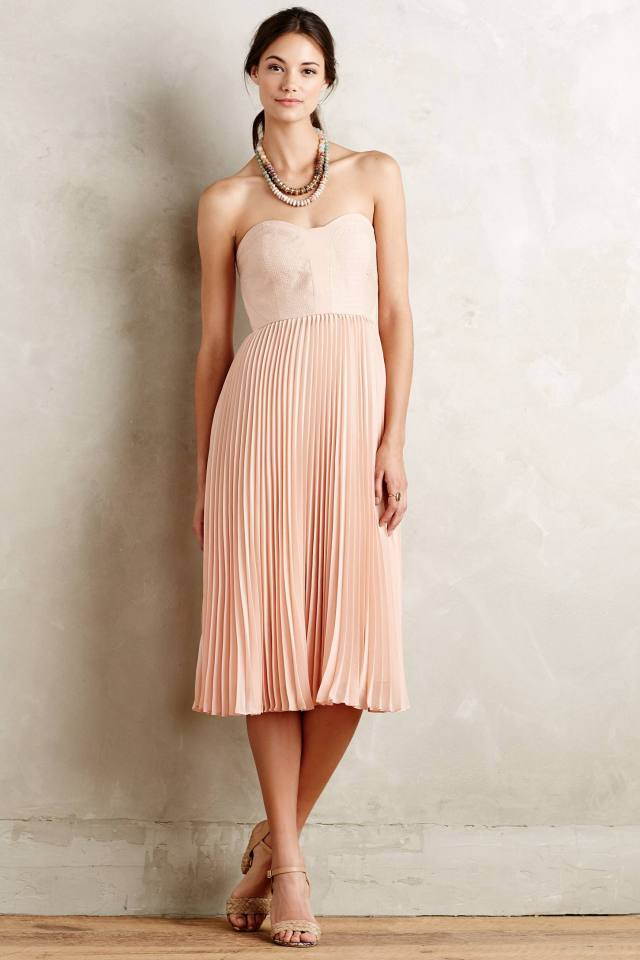 Trissina Dress by 4.collective