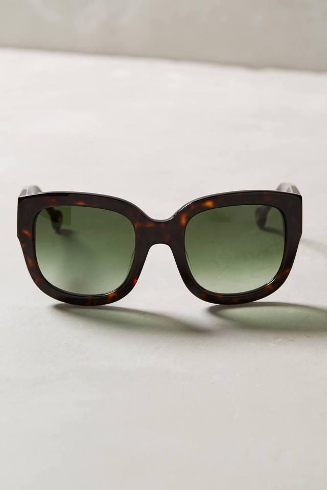 Forseti Sunglasses by ett:twa