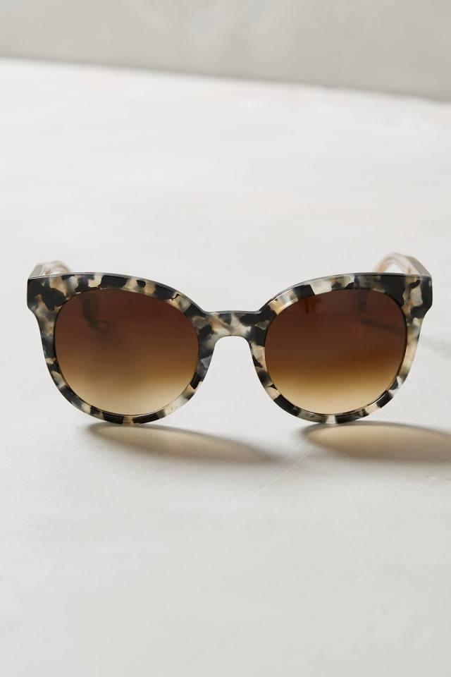 Inger Sunglasses by ett:twa