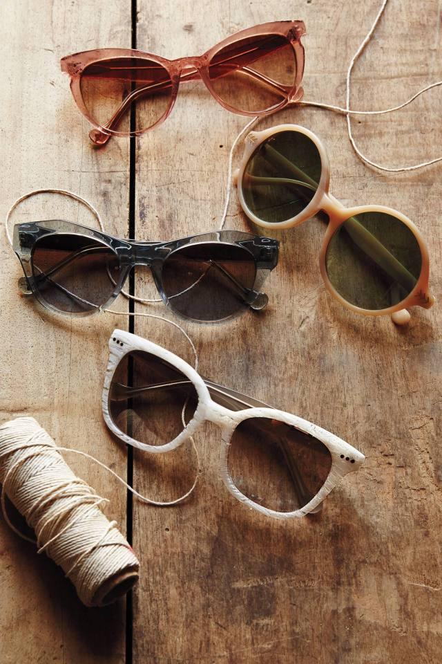 ett:twa Sunglasses