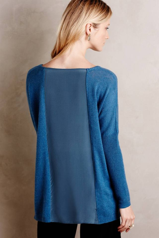 Avital Cashmere Pullover by Moth