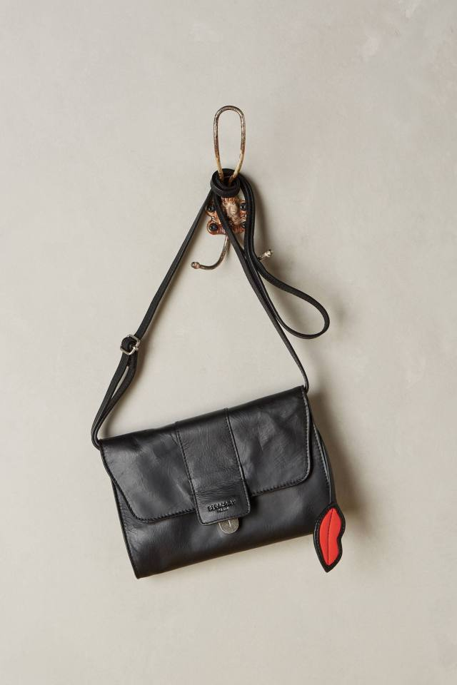 Mini Disco Shoulder Bag by Beracamy Paris