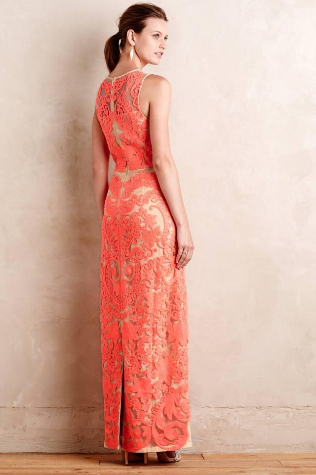 La Belle Epoque Gown by Pankaj & Nidhi