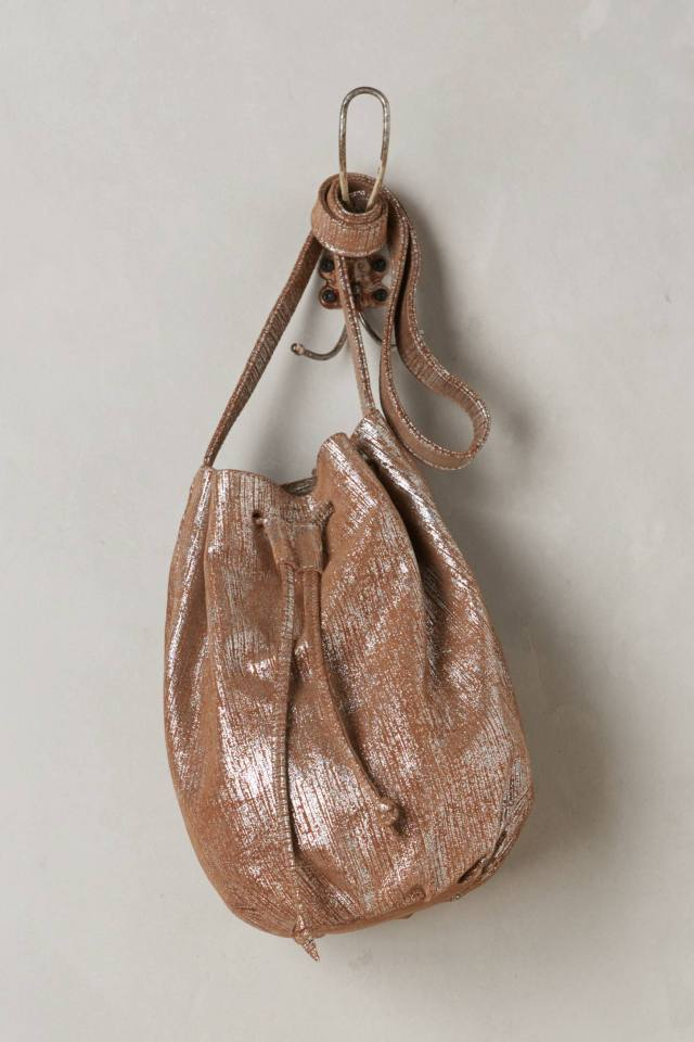 Ginella Bucket Bag by Marie Turnor