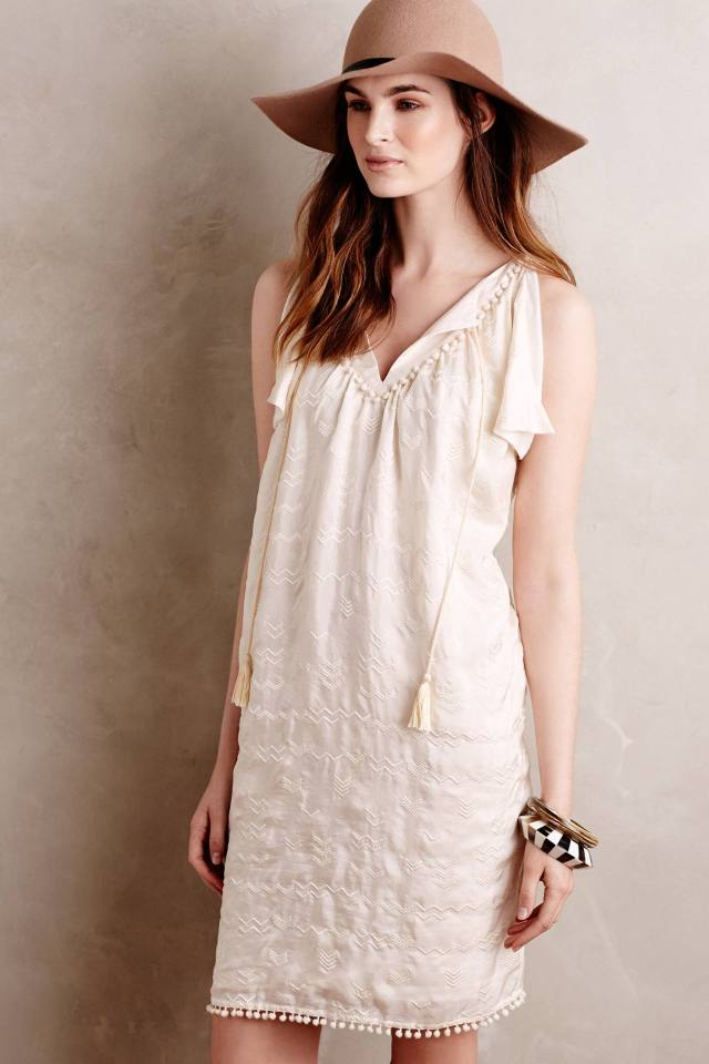 Constance Dress by Pepin