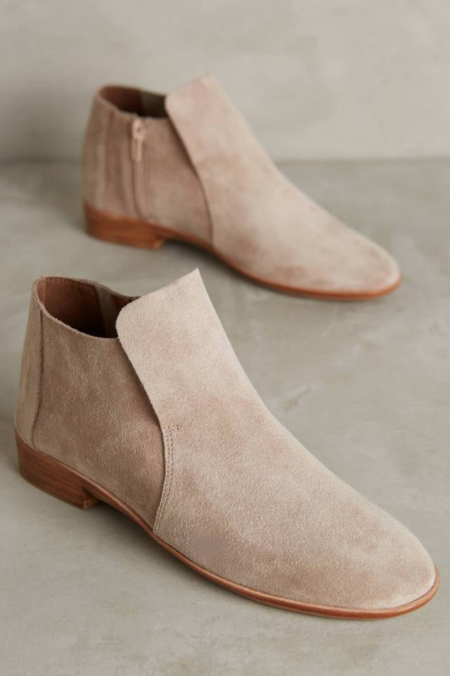 Pippin Booties by Jeffrey Campbell